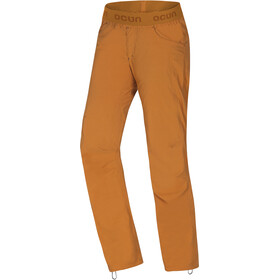 Ocun Mánia Pants Men honey ginger